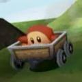 Cart Waddle Dee-ar-1