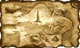 KSqSq Secret Map sprite