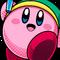 KBR Kirby Head