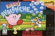 A Kirby's Avalanche