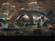 Float Islands Hintergrund 2
