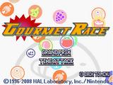 Gourmet Race