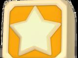 Bloc étoile