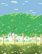 GreenGreensBackground3
