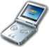 KDCol Game Boy Advance SP