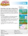 KEY E3 factsheet