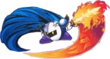 KLDE Artwork Meta Knight