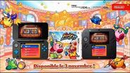 Kirby Battle Royale PUB TV FR