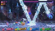 Beetle Kirby Star Allies