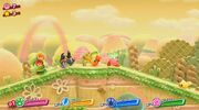 Plasma Ability Kirby Star Allies
