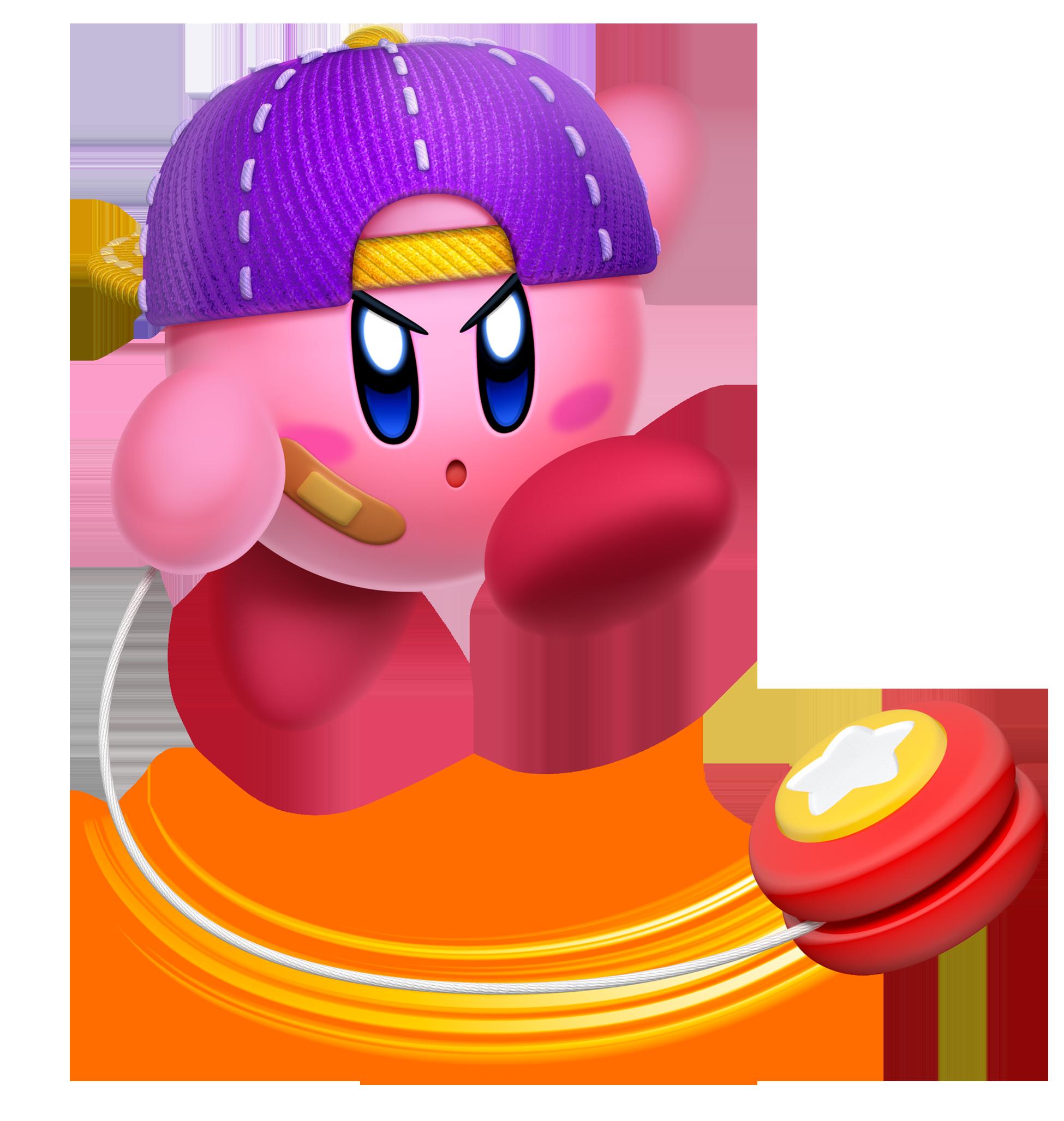 Yo Yo Kirby Wiki Fandom Powered By Wikia