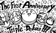 Miiverse Anniversary