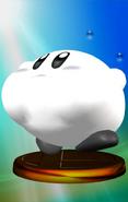 Trophée Kirby Smash 2