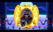 KTD Shadow Dedede Mirror