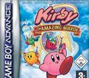 Kirby & die wundersame Spiegelwelt
