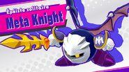 Meta Knight KSA