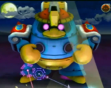 Robo DaDiDou (Kirby's Adventure Wii)