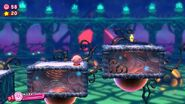 Kirby Star Allies - Eastern Wall