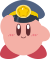 PPPTrain Kirby artwork