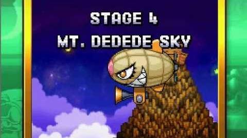 Kirby Super Star Ultra - Boss Kabula