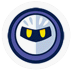 SSBB Meta Knight sticker