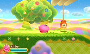 KTD Swinging Waddle Dee