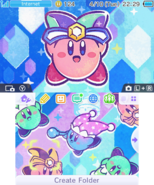 Kirby Copy Ability Poll