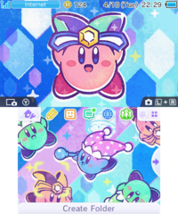 Kirby Copy Ability Poll
