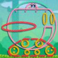 Robotanque (KEY)