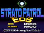 KMA Strato Patrol EOS