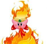 Artowrk Fuego (KRAT)