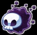 KMA Skull