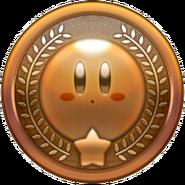 Artwork Medalla Bronce (KRTDL)