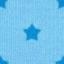 Baby Blue Star