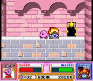 KSS Fire Leo Screenshot