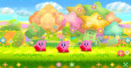 KTD Kirby Dance