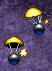 KCC Parachute Bombs