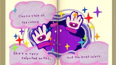 KatRC Secret Diary Page 2