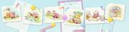 Kirby 3DS Theme- Full Bottom Screen