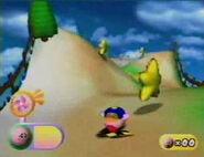 Kirby airride 64 ss