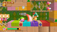 Kirby colección 20 Aniversario Captura 6