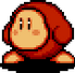 Waddle Dee (Kirby's Avalanche)