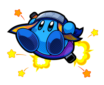Ninja | Kirby Wiki | FANDOM powered by Wikia