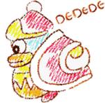 Kingdededescribble