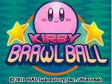 Kirby Brawlball