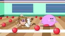 Kirby en MAD