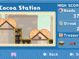 Cocoa Station