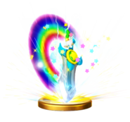 SSBU Ultra Sword