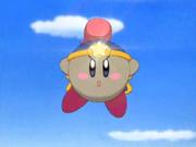 Stone Kirby!