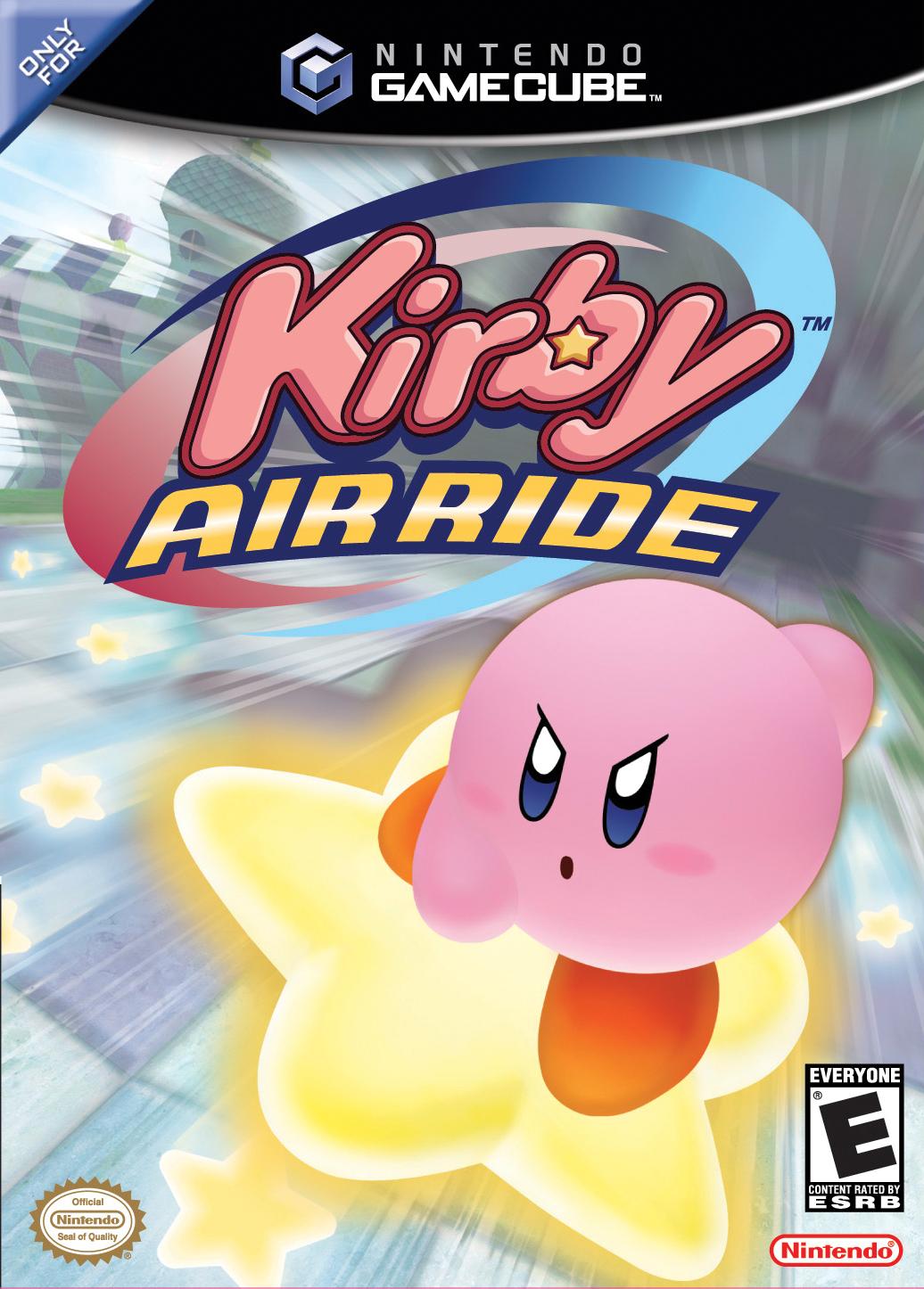 Kirby Air Ride | Kirby Wiki | FANDOM powered by Wikia